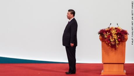 The consequences of the death of a Chinese doctor are turning into a great challenge for Xi Jinping