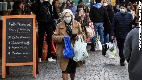 France has recorded its lowest daily death toll from coronavirus since late March