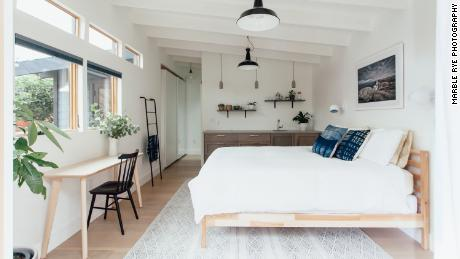 Airbnb hosts struggle to pay their bills while the pandemic causes mass cancellations