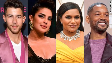 Priyanka Chopra, Nick Jonas join & I for India & # 39; concert to raise money for India's Covid-19 response