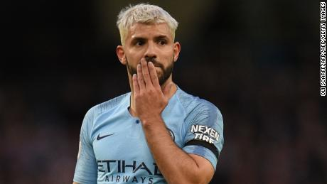 Sergio Aguero says Premier League players are scared & # 39; on the possible return to action
