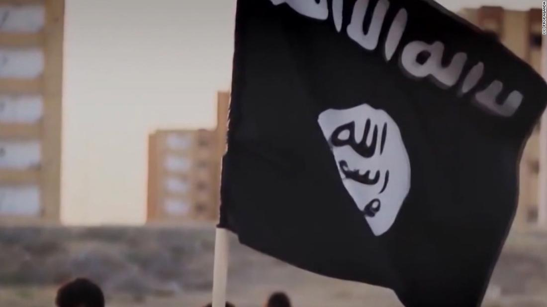 CNN Exclusive: Iraqi spy chief warns of ISIS resurgence