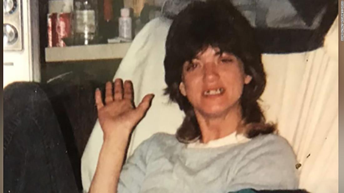 Using DNA, investigators believe they have solved he 1991 murder of Pamela Rose Aldridge McCall.