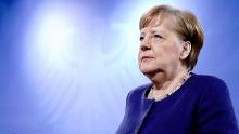 Like Angela Merkel, she went from lame duck to the world leader of the coronavirus