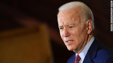 Biden denies allegations of sexual assault: & # 39; This never happened & # 39;