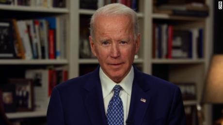 Biden's invisible campaign is winning