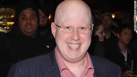Matt Lucas takes over from Sandi Toksvig as & # 39; The Great British Bake Off & # 39; guest