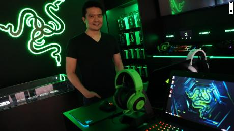 How eSports have become a big feat for Razer