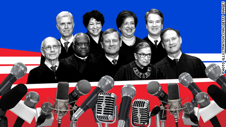 How to listen to the arguments of the Supreme Court today
