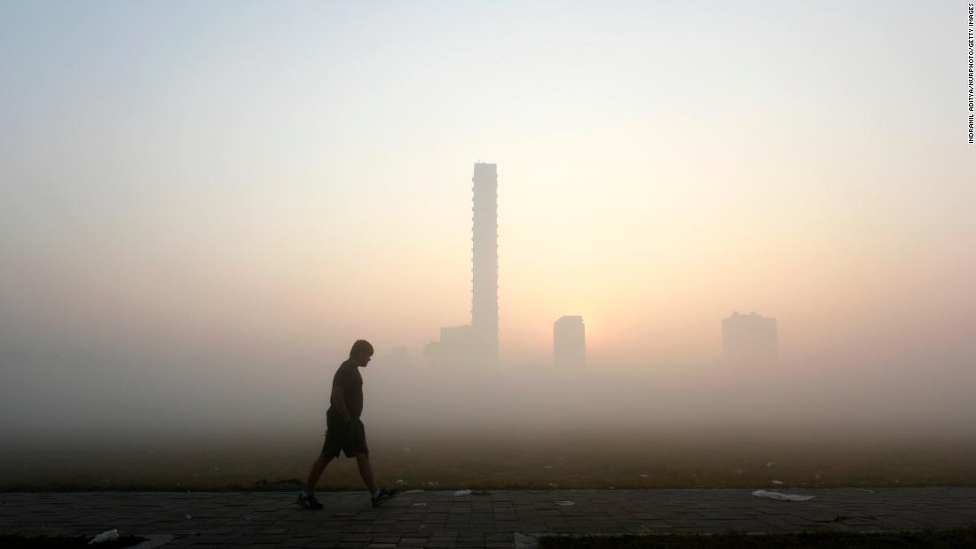 Indian carbon emissions drop for the first time in four decades