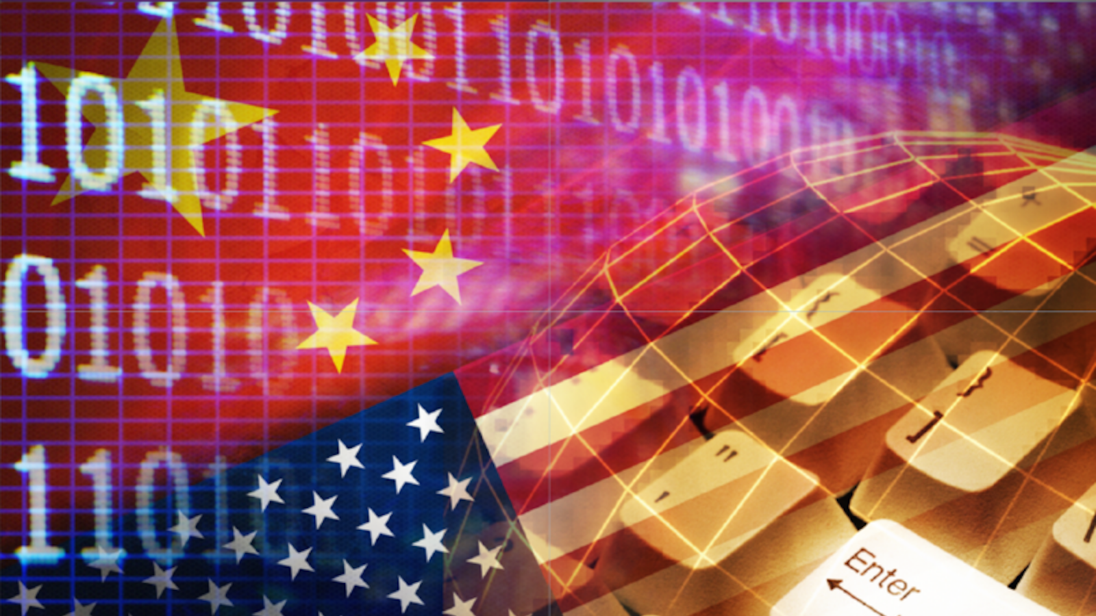 U.S. and China: Fear of a new cold war
