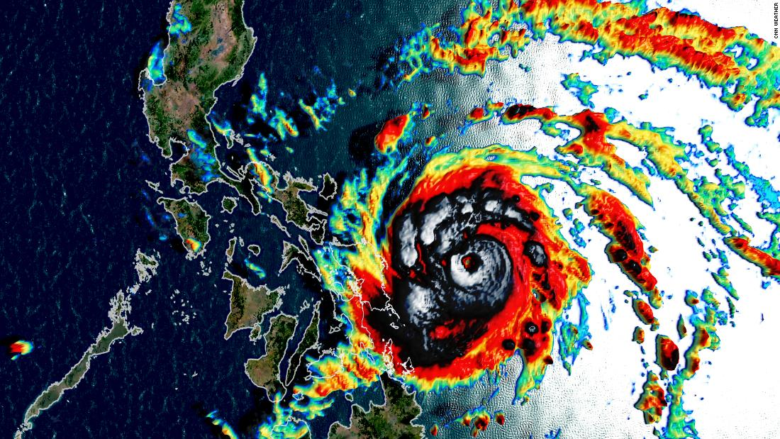 Typhoons vs. hurricanes: What's the difference?