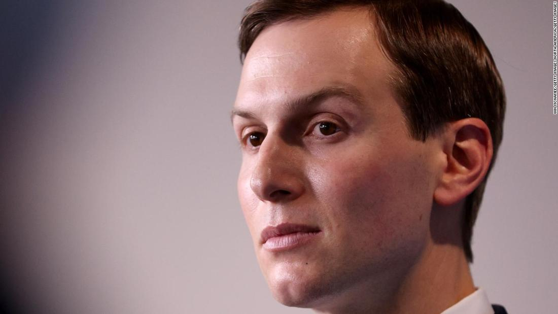 What you need to know about Jared Kushner
