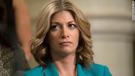 Pennsylvania State Senator Katie Muth