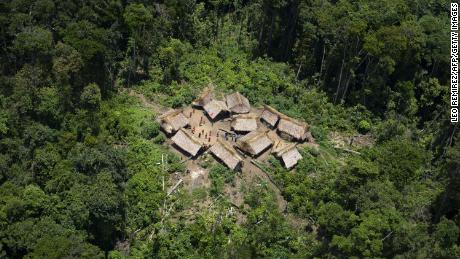 A boy from a remote Amazonian tribe has died, raising concerns about the impact of Covid-19 on the indigenous population