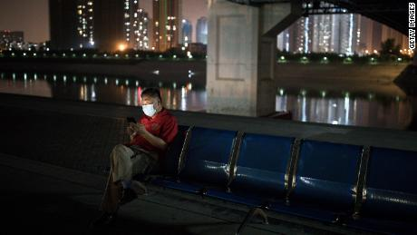 China is mobilizing its global media machine in the war of coronavirus words