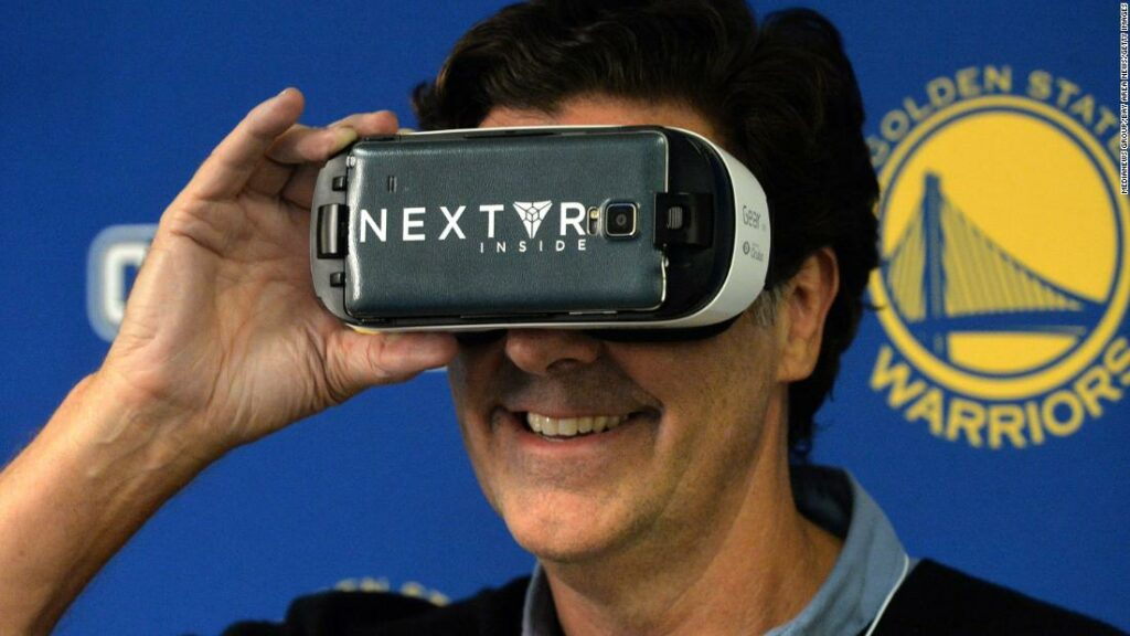 Apple Buys San Diego-Based NextVR in Hidden $100 Million Deal