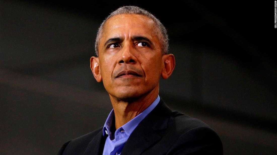 Obama: So many folks in charge don't know what they're doing