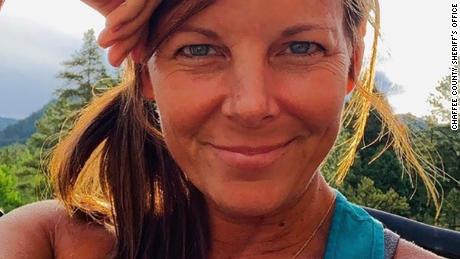 Investigators find a personal item & # 39; while searching for a Colorado woman who disappeared on Mother's Day
