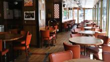 Restaurant and bar owners say social distancing could wipe out their sector