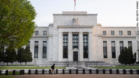 Low Fed rates will punish people who save