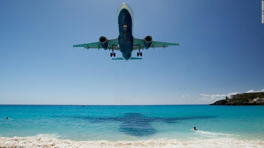 The world's shortest air routes CNN Travel