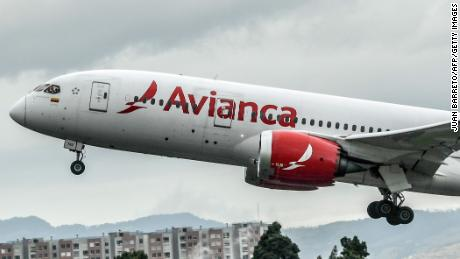 Avianca, one of the largest airlines in Latin America, has filed for bankruptcy
