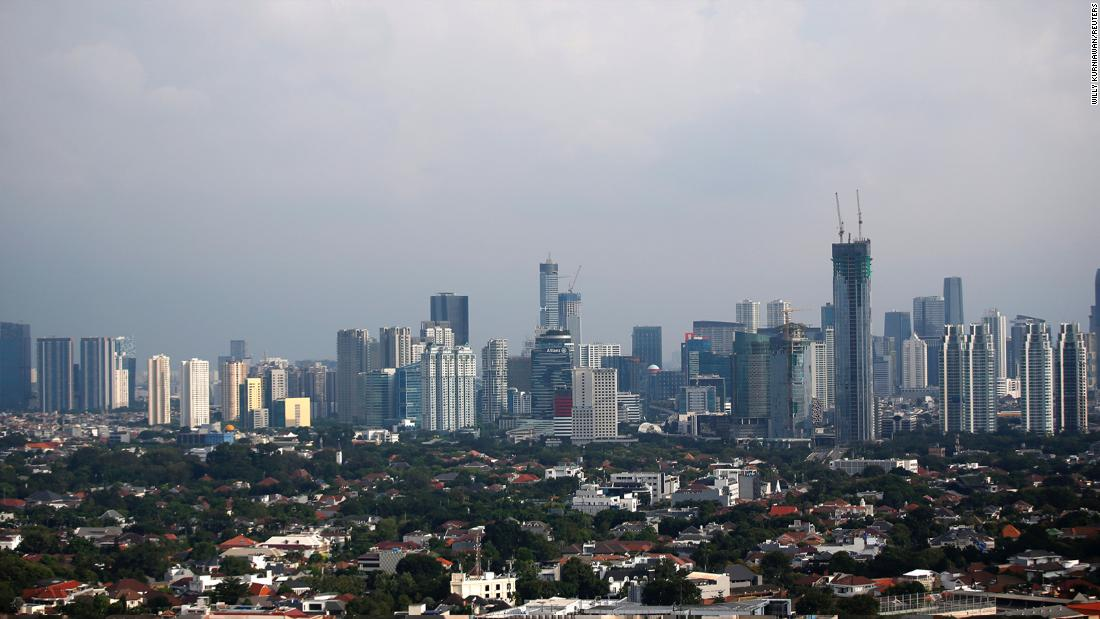 Lockdowns lead to air pollution drops in major cities