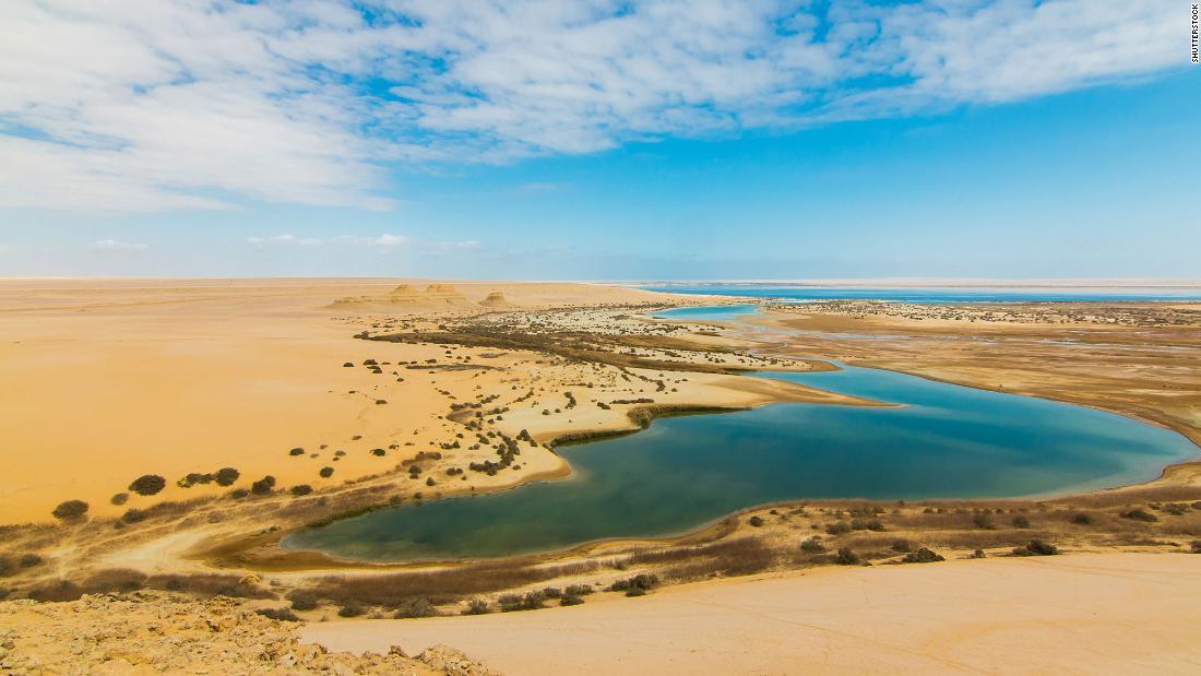 Oasis of Fayoum: the best kept secret of Egypt