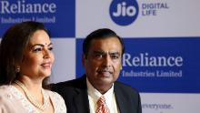 Under Ambani's leadership, Reliance Industries has grown from an oil company to a sprawling conglomerate that includes retail stores, a mobile operator, digital platforms and more.