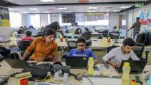Flipkart closes and Amazon restricts orders to 1.3 billion Indians in lockdown