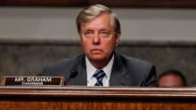 Lindsey Graham wants the new investigation into the investigation into Russia to be closed before the election