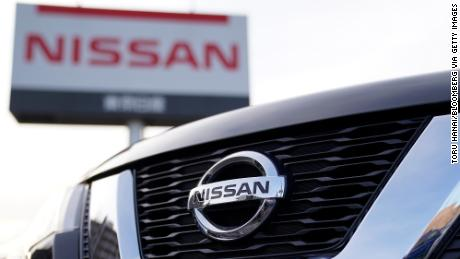Nissan's profits drop 83% and the coronavirus threatens its turnaround plans