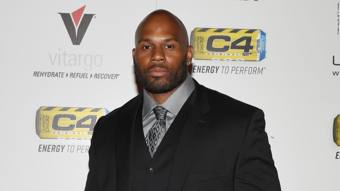 Body of former WWE star found on California beach