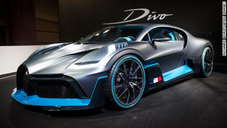 Will the world still want multimillion-dollar supercars? Bugatti is about to find out