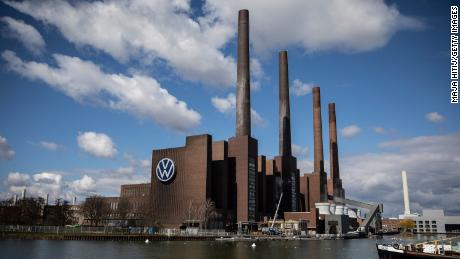 The largest car factory in the world has just been reopened. Here's what Volkswagen had to do
