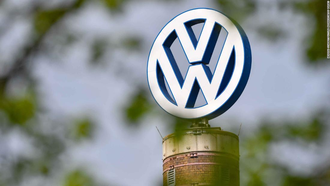 Volkswagen apologizes for the racist Instagram announcement