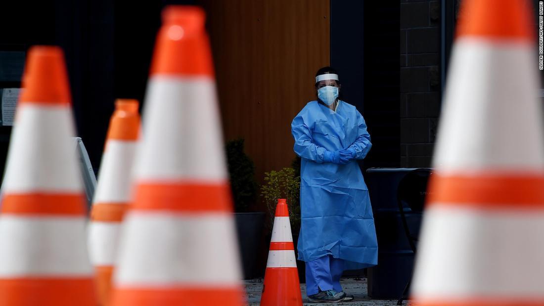 Part 4: Entire CNN coronavirus town hall (May 21)