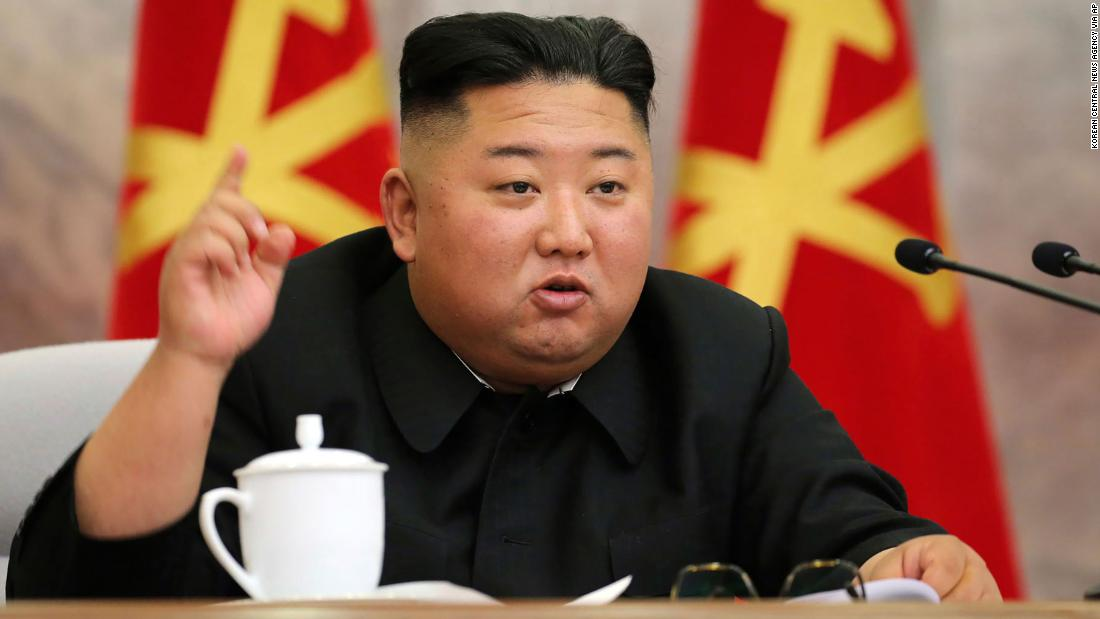 How Kim Jong Un came into power
