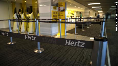 Hertz file for failure