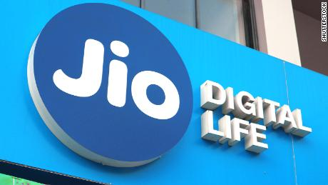 Jio's online grocery platform has extended services to 200 Indian cities, as large areas of the country remain blocked due to Covid-19.