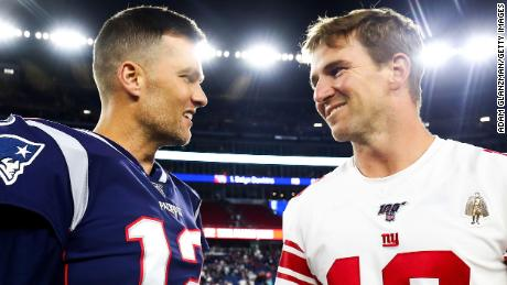 Eli Manning joined Twitter and was quickly made fun of by Tom Brady