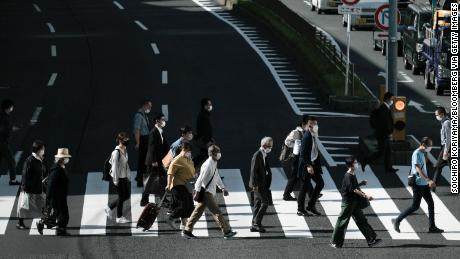 Japan has just fallen into recession and much worse could be coming
