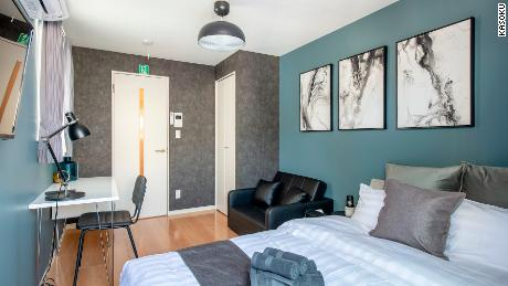 Japanese company offers unused hotel rooms for couples in the middle of the Covid-19 block