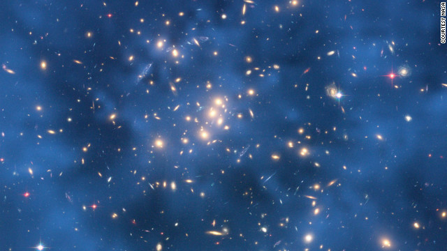 This spectral subatomic particle could help us understand dark matter