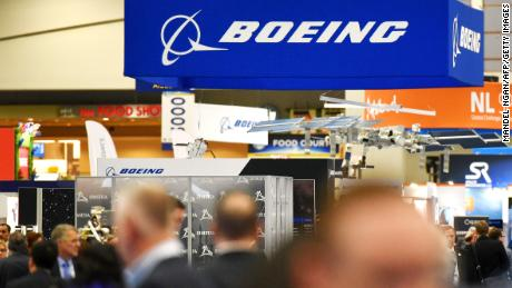 Boeing fires nearly 7,000 workers
