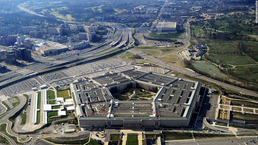 The Pentagon is moving to provide additional military aid to Ukraine, citing progress in reforms