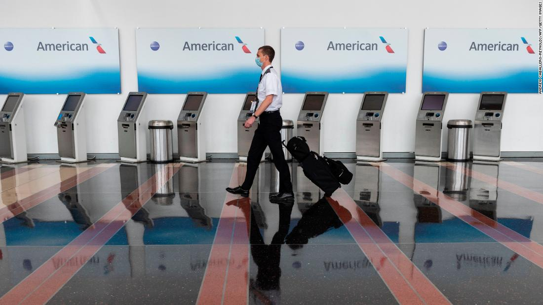 Major US airlines to require passengers to wear face masks