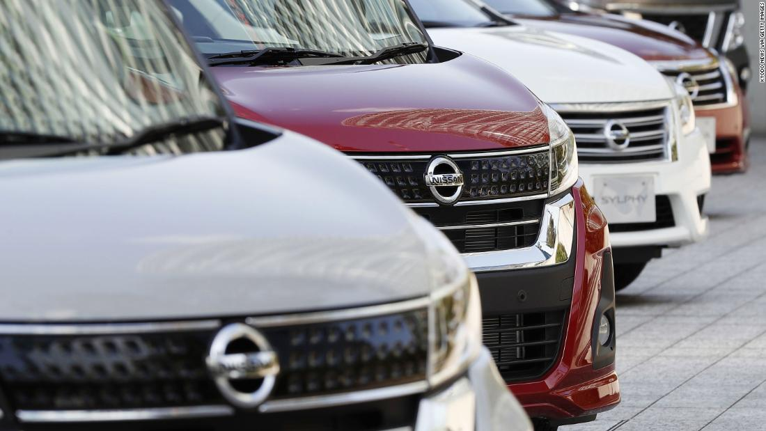 Hear from Nissan's COO on why carmaker closed Spain plant