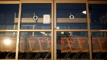 Sales of TJ Maxx plummeted in the last quarter during the shutdown. But it is already showing signs of a return.